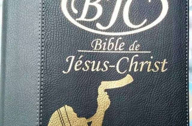 bjc bible